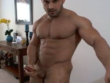 Gay Muscle Cams