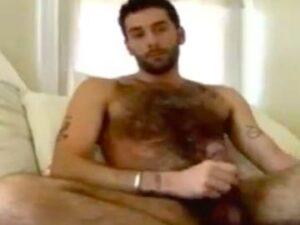 Gay Hairy Webcams